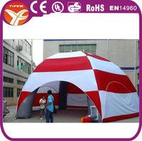 popular inflatable wedding tents