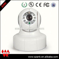 High cost-effective home security system cctv rohs conform camera 720P