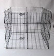 square wire mental pet fence China exporting
