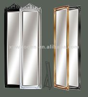 Wholesales Carved Antique Large Wood Framed Mirrors