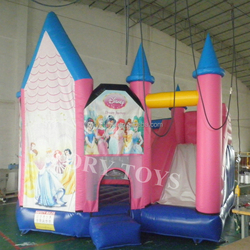 Manufacturer supply inflatable bounce house buy wholesale direct from china