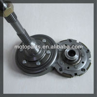 Scooter parts of CVT of cf188 moto clutch for 500cc