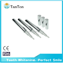 White smile Teeth whitening pen with nice retail box From Tanton factory (CE)