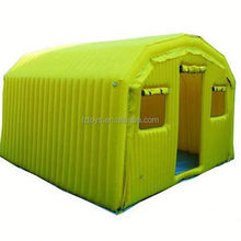 pink inflatable tent , LZ-E294 large size inflatable cube tent and white inflatable tent for sale