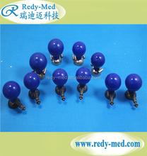 Medical consumable electrodes ecg