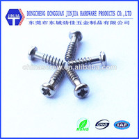 phillips csk head hex head self tapping screws type 17