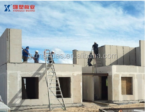 Ready made cement houses quick build houses easy build houses buy quick build houses easy - Quick built homes ...