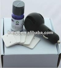 mini plug-in USB perfume diffuser bottle car