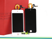 Best price for ipod touch 5 spare parts digitizer (Warranty: 12 Month)