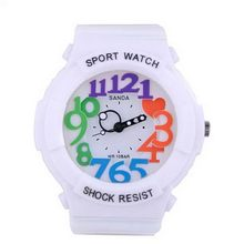 Newest hotsell waterproof sport watch phone