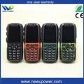 Черный мини разблокирована сотовый телефон Quad Band Dual SIM mp3 сделано в корее мобильный телефон