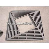 Tree Grating, Cast Iron Tree Grid /grate /grill /cover