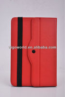 "360 Degree Rotating PU Leather Case Cover with Swivel Stand for Amazon Kindle Fire HDX 7"" Tablet in stock"