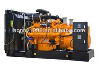 100kVA-2000kVA Biomass Electric Power Generator
