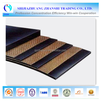 EP NN CC fabric conveyor belt