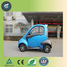 Newest!!! smart electric car with Attractive price / eec electric car 5kw motor