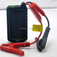 Great Quality power bank for smart phone, 12V 10000mah Car Jump Start 0.5W with LED Light, very good quality