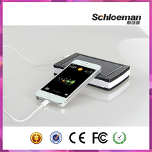 2015 High Quality Best Selling Portable Solar Power Bank Panel