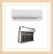 Híbrido DC Dividir pared Solar Air Conditioner