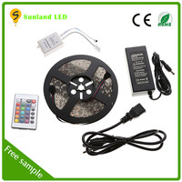 Import export opportunities CE&RoHS rgb 5630 led strip