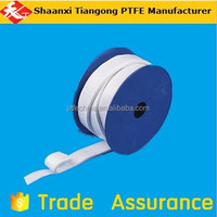 8*25mm Expanded PTFE tape for making spiral wound gasket