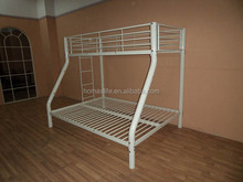 914.152.50 metal bunk bed frame for bedroom triple bunk beds