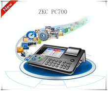 7 inch Android Electronic Payment Machine with 3G,WiFi,Printer,NFC,Barcode Scanner(PC700)