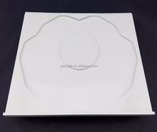 plexiglass wall shelf,ISO Factory Product