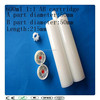 600ml PBT dual carcartridge, two component cartridge, side by side cartridge
