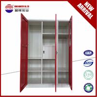 Export india multi doors colorful steel almirah / godrej steel almirah