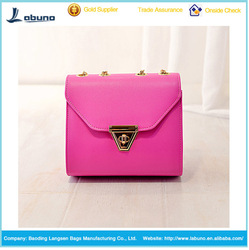 Wholesale new style women bag, college bags girls ,oem stylish college bags