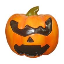 Foam Halloween decoration pumpkin
