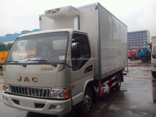JAC good quality 4*2 light trucks for sale
