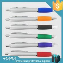2015 most popular ballpoint pen refill with logo printing
