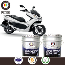 high hardness water resistant alkyd resins baking base paint