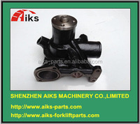 ME995585 6D22 water pump used for Mitsubishi engine spare parts
