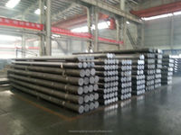 aluminum billet /aluminum logs billets/aluminum extrusion billet for different usage diameter from 10-410mm