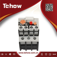 Motor Protector Three Phase 3P 5.5-8.5A Thermal Relay