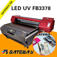 LED UV Digital photo processing machines,print any vivid pictures/words/text