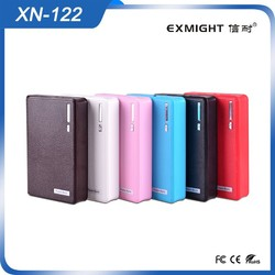8000mah Fasion Best Portable Mobile Power Bank Express Power Bank Rohs Smart Phone Mobile
