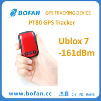 MINI 2G PT600x Vehicle gps tracker with anti steal real time tracking for car and person/kids with R&D company