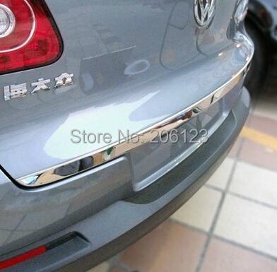 Купить 2010 - 2012 для Volkswagen Tiguan ABS задняя крышка багажника крышка отделка