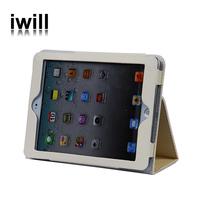 slim case for ipad 4/3/2 tablet bumper