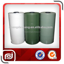 Color Hand And Use Pe Wrap Stretch Silage Film