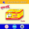 10g*60pcs*24boxes QWOK BEEF FLAVOUR COOKING CUBE