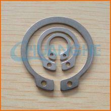 China high quality external serrated lock washers