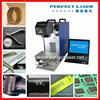 10W/20W/30W/50 desktop fiber laser marking machine price mini laser engraver
