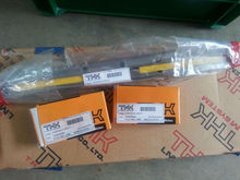 THK 2HR2042UU + 400LP Linear Guide Set