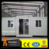 Quick Assembly Living 20ft Container House