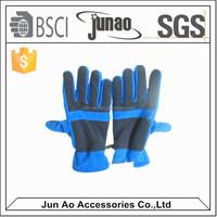 Men and Women Outdoor Touch Sensitive Gloves All Weahter Fleece Gloves